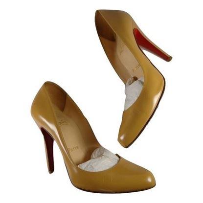 Image of Christian Louboutin heels