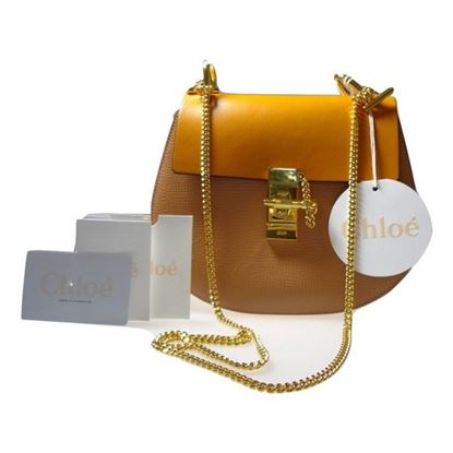 Image of Chloé drew bag