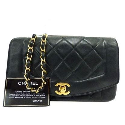 Image of Chanel Diana