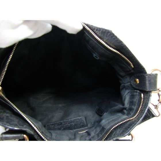 Picture of Balenciaga Motorcycle bag