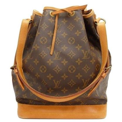 Image of louis vuitton noe gm bag