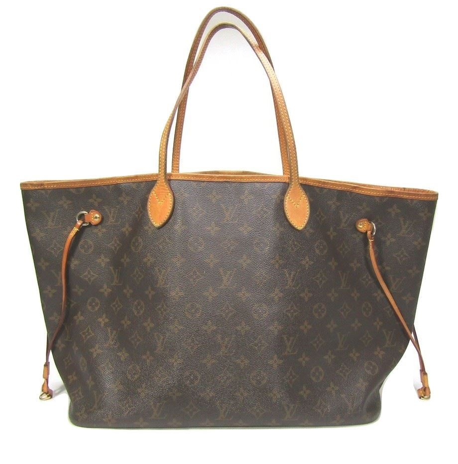 Picture of Louis Vuitton Neverfull GM