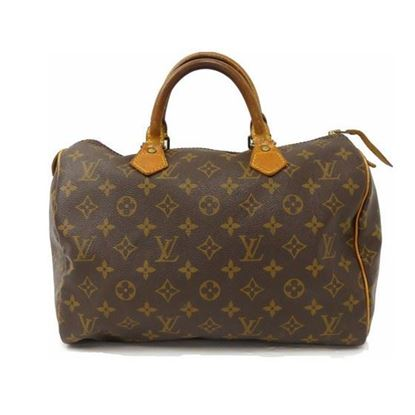 Image of LOUIS VUITTON Speedy 30 bag