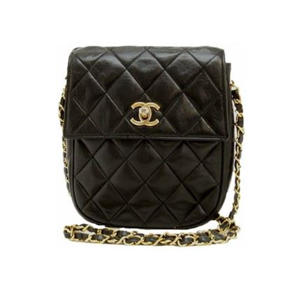 Image of Chanel  classic flap bag