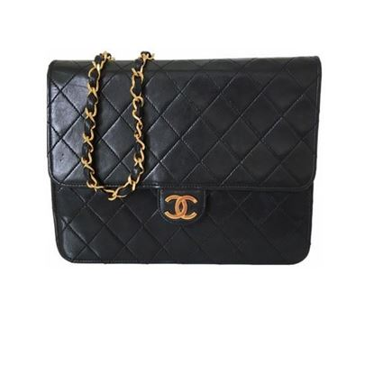 Image of Chanel 2.55 timeless  small flap bag