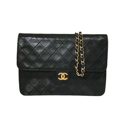 Image of Classic chanel medium 2.55 timeless bag