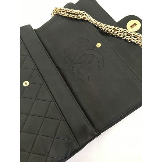 Vintage and Musthaves. Chanel 2.55 medium double flap bag ...