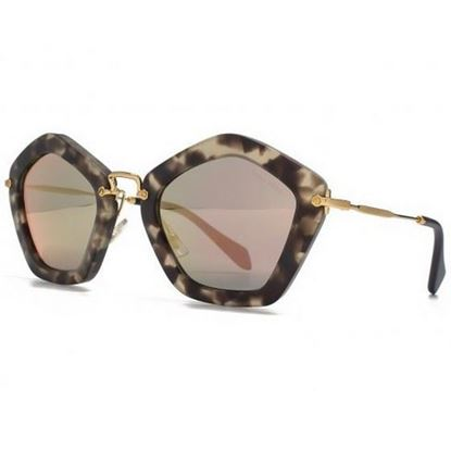 Image of Miu Miu sunglasses