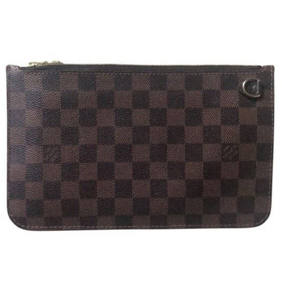 Picture of Louis Vuitton Neverfull clutch/pouch