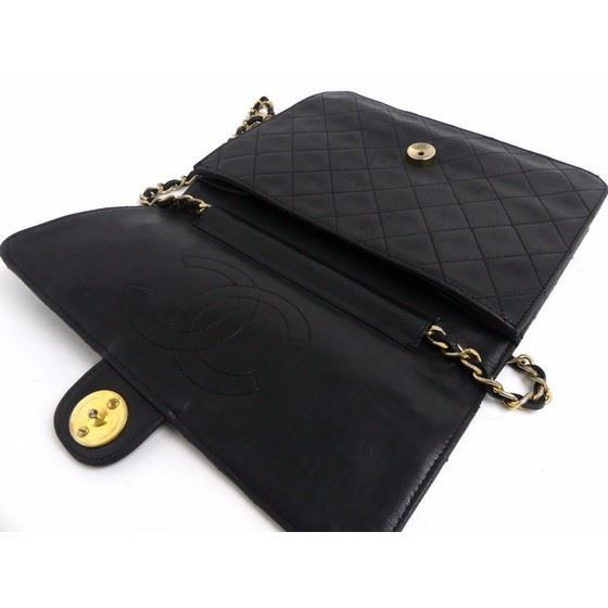 Picture of Chanel small timeless 2.55 classic flap bag