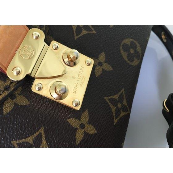 Picture of Louis Vuitton pochette Metis monogram