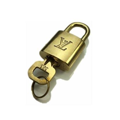 Image of Louis Vuitton padlock nr.  323