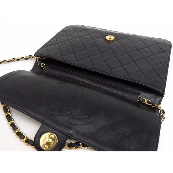 Picture of Classic chanel 2.55 medium timeless flap bag