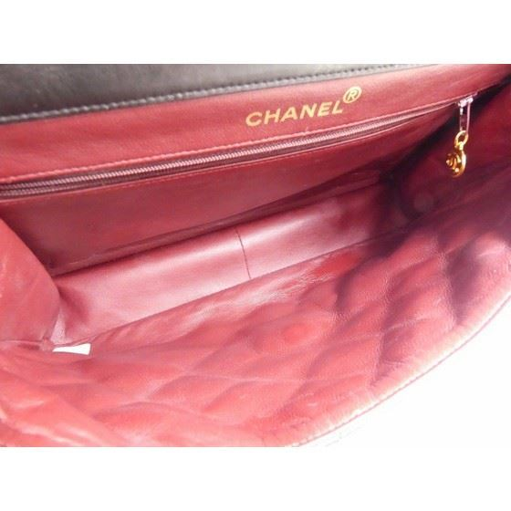 Picture of Chanel timeless 2.55 jumbo double face bag