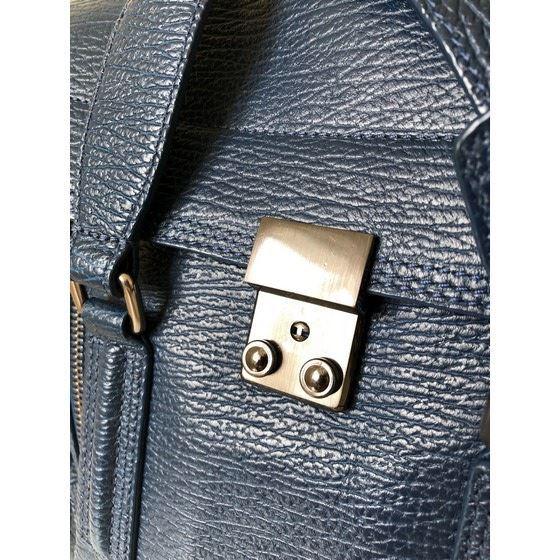 Picture of PHILLIP LIM medium Pashli satchel