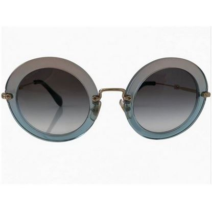 Image of Miu Miu Noir eyewaer sunglasses