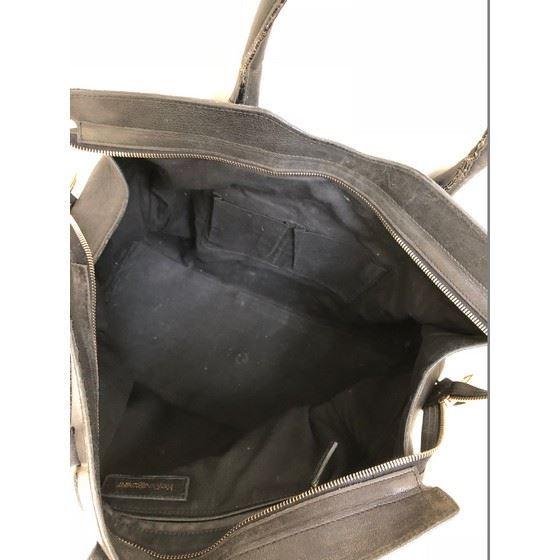 Picture of Saint Laurent YSL sac ligne Y bag
