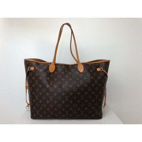 Picture of LOUIS VUITTON NEVERFULL GM BAG