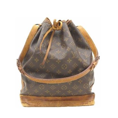 Image of Louis Vuitton NOE bag GM