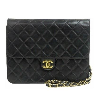Image of Chanel classic 2.55 timeless  flap bag