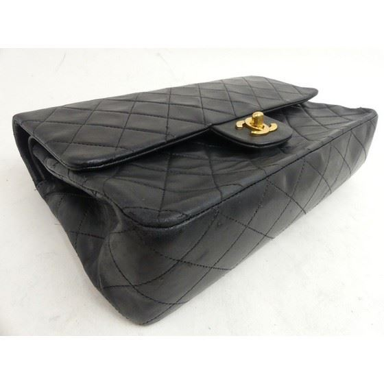 Picture of Chanel 2.55 timeless medium double flap bag