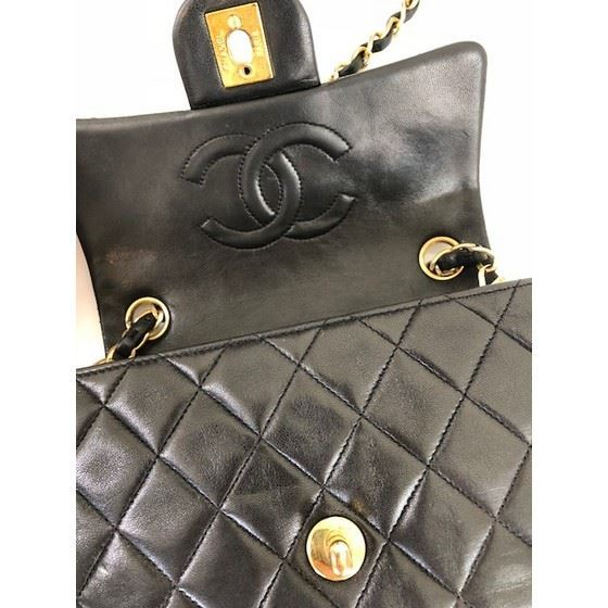 Picture of Chanel 2.55 square mini crossbody bag