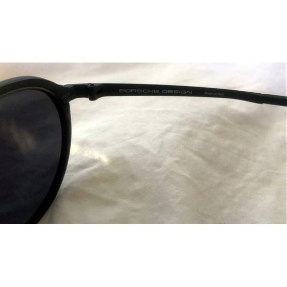 Picture of Porsche design sunglasses