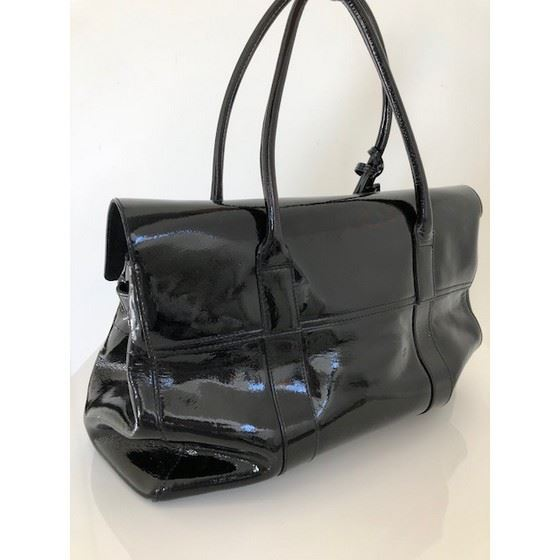 Picture of Mulberry bayswater bag