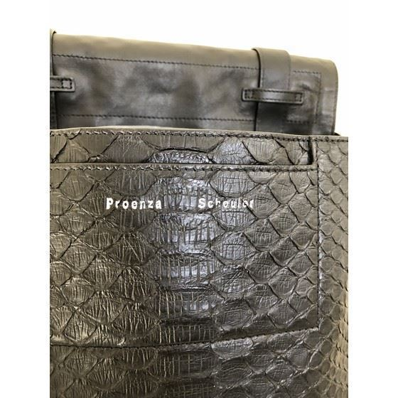 Picture of PROENZA SCHOULER courier backpack
