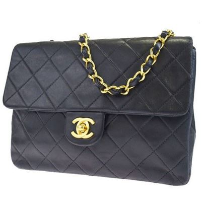 Image of Chanel timeless 2.55 timeless classic mini bag