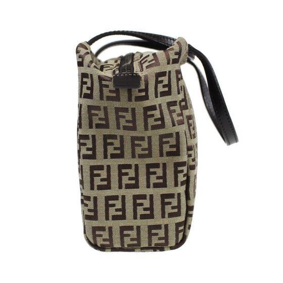 Picture of Fendi Zucca Pattern handbag