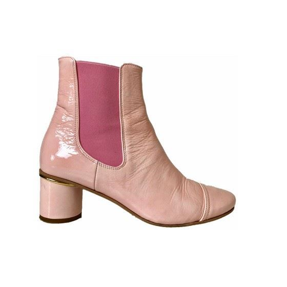 Picture of Stine Goya ankle boots