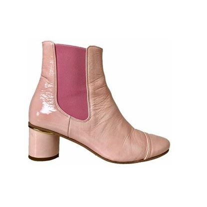 Image of Stine Goya ankle boots