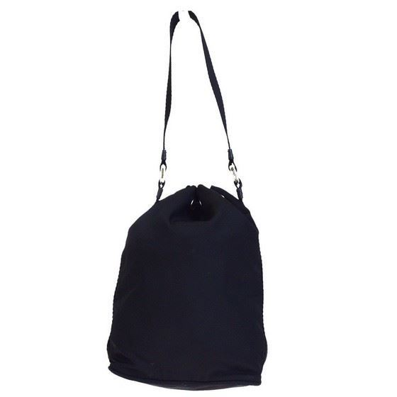 Picture of Prada vela bucket bag
