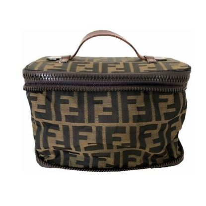Image of Fendi cosmetic bag