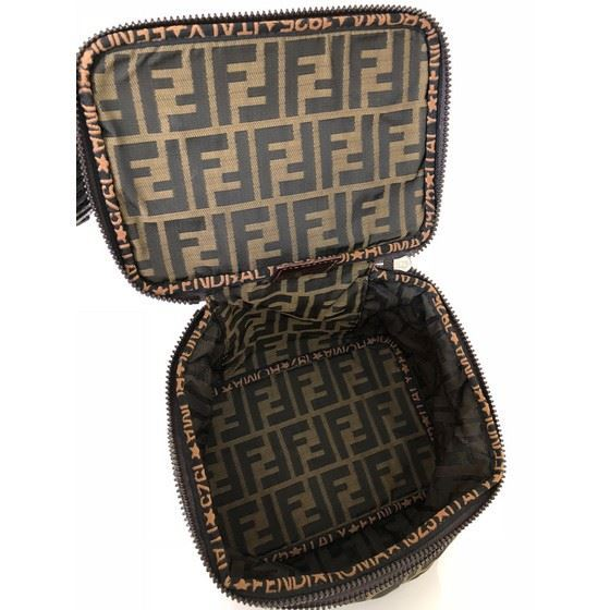 Picture of Fendi cosmetic bag