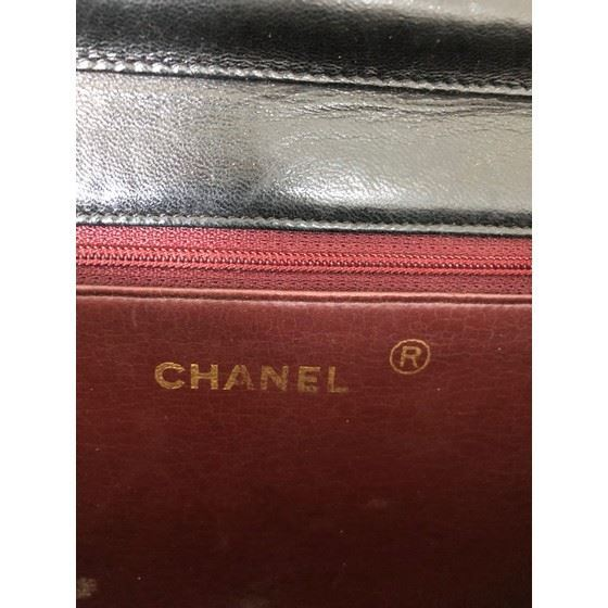 Picture of Chanel 2.55 small classic flap bag