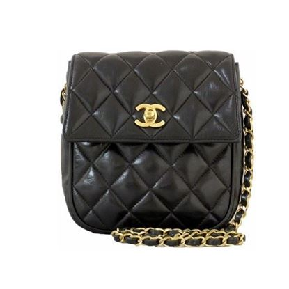 Image of Chanel  classic flap crossbody bag