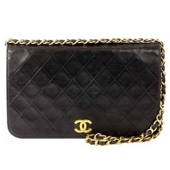 Picture of Chanel 2.55 timeless full lap 4-way classic bag