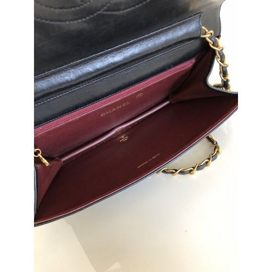 Picture of Chanel 2.55 timeless full flap 4-way classic bag