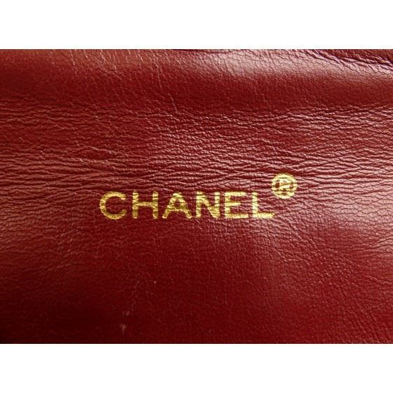 Picture of Chanel classic double chain flap bag
