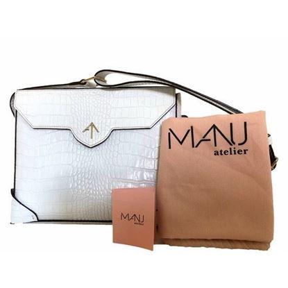 Image of Manu Atelier bold bag