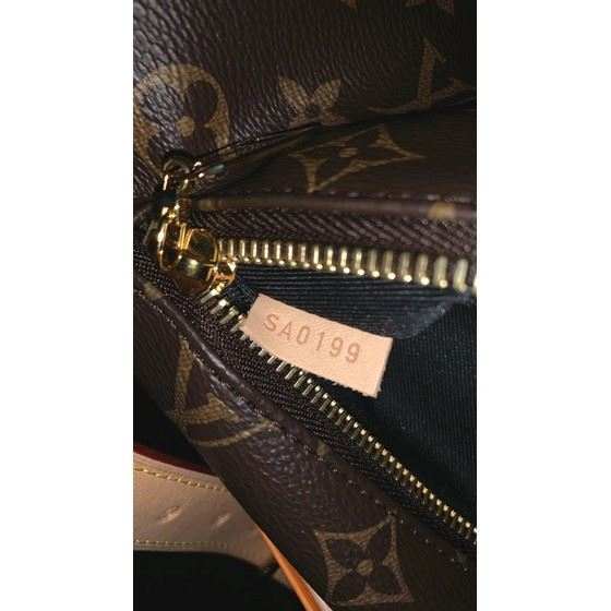 Picture of Louis Vuitton Monogram Bumbag