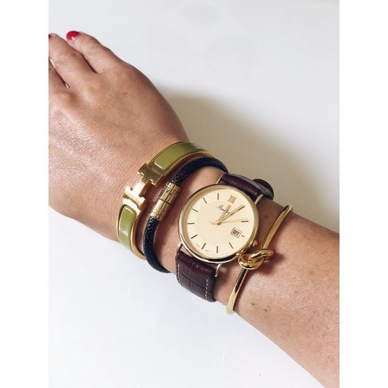 Picture of Celine knot bracelet