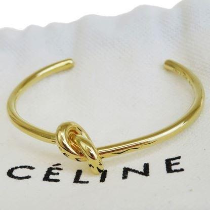 Image of Celine knot bracelet