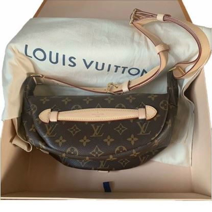 Image of Louis Vuitton Monogram Bumbag