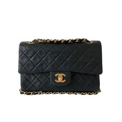 Image of Chanel 2.55 timeless classic double flap bag