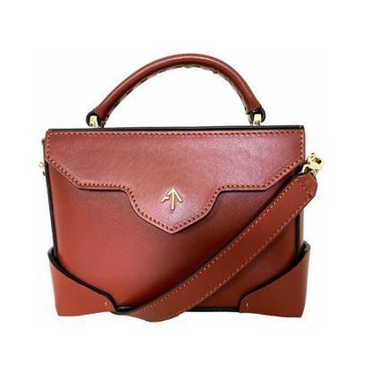 Image of Manu Atelier bold mini bag