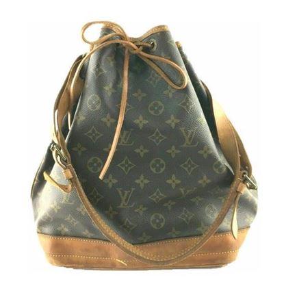 Image of Louis Vuitton NOE bag GM