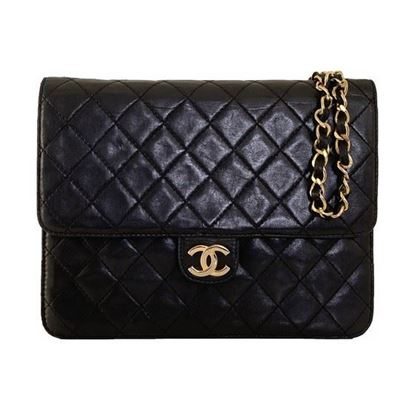 Image of Chanel 2.55 small classic flap bag